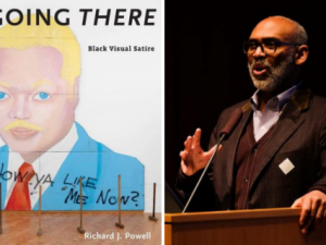 Richard Powell on the Rich Tradition of Black Visual Satire