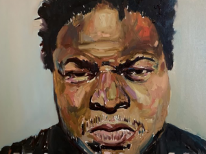 Beverly McIver Is Painting Politics