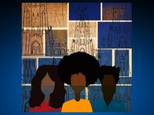 Desire for Change Drives Racial Justice Art Contest Winner